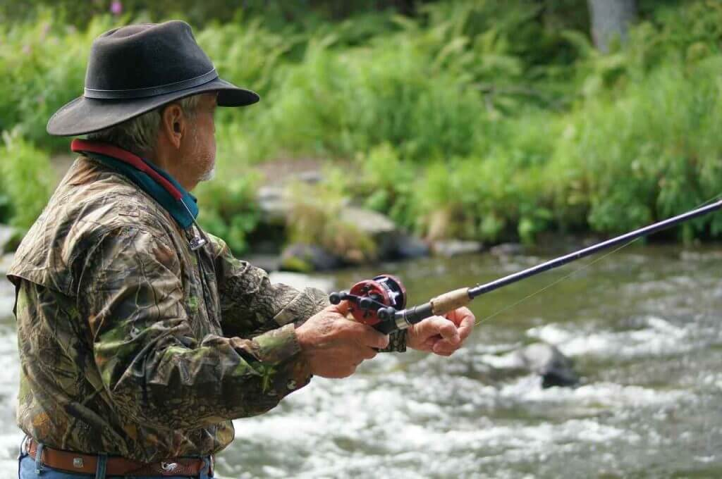 Best Fishing Rod and Reel for Crappie