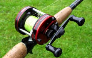 Best Baitcasting Reels for a Light Tackle