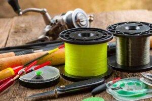 Best Line for Striper Fishing