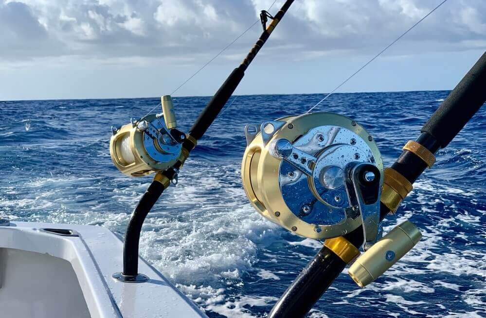 Things to Remember When Buying Your Deep Sea Fishing Rod and Reel Combo