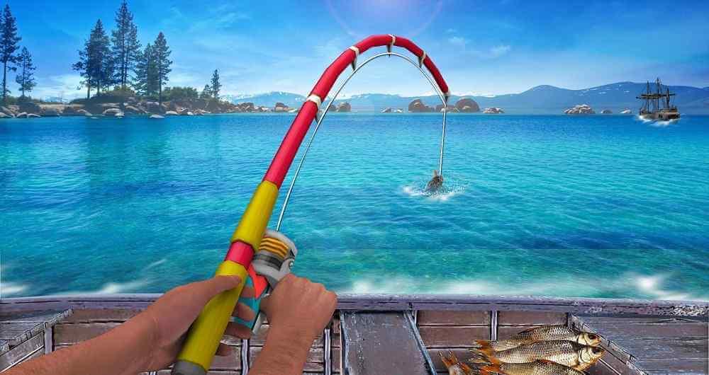 Getting a Walmart Fishing License