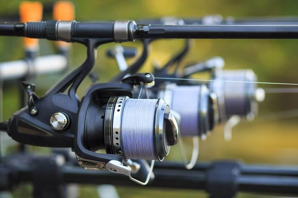 Perfect Fishing Reel