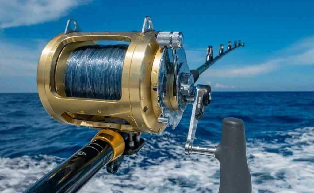 How to Tie Line on a Spinning Reel