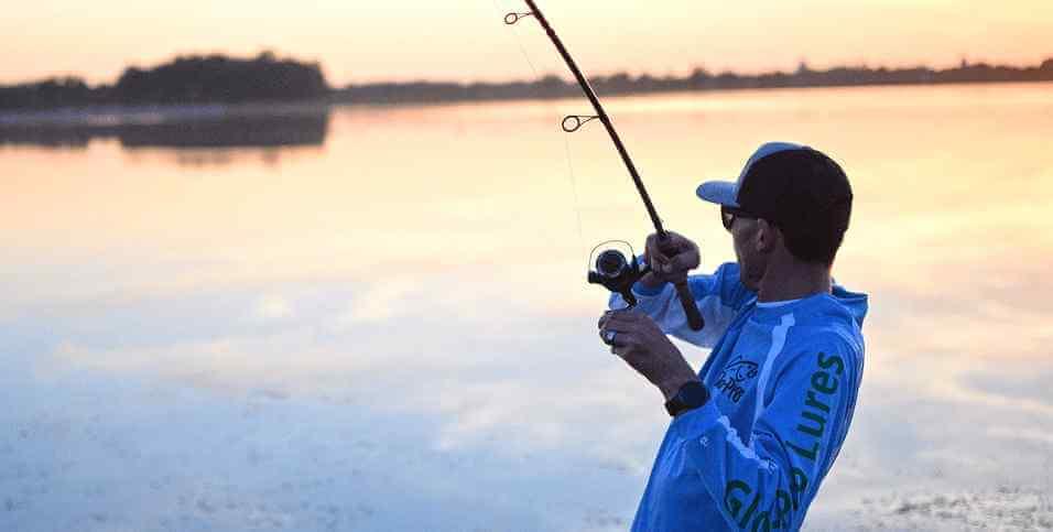 Walmart Fishing License