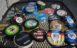 Fishing Line for Spinning Reels